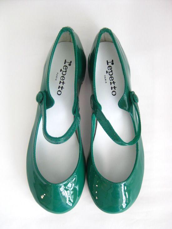 repetto verdes!