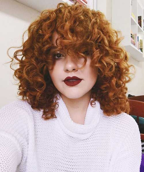 Curly Short Hairstyles For All Smart Women Styles Art Curly Hair Styles Short Curly Hair Curly Hair Photos