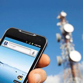 Samsung Tips Breakthrough in '5G' Technology