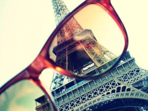 París for Dummies. La guía completa de la ciudad de la luz.