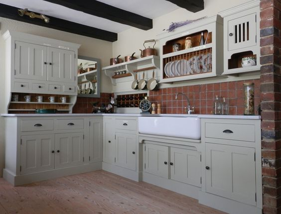 John Willies Country Kitchens