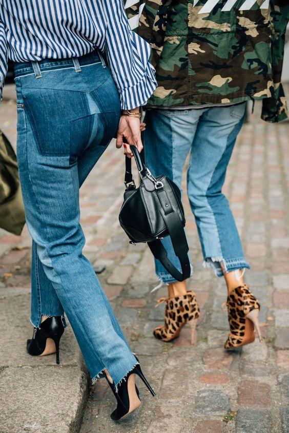 September 18, 2016 Tags Jeans, London, Vetements, SS17 Women's: