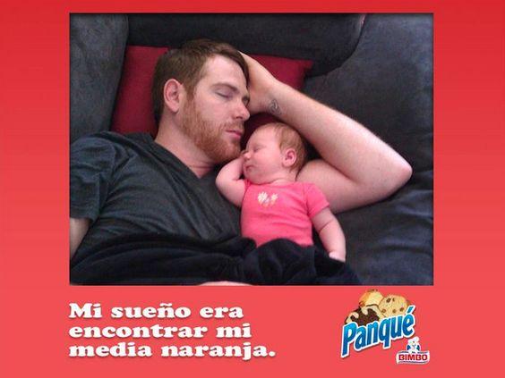 ¿Cuál es tu sueño? ¡Cuéntanos utilizando el hashtag #MiSueñoEs en Facebook y Twitter!