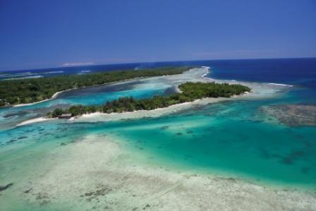 Scenic Flights - Vanuatu Helicopters