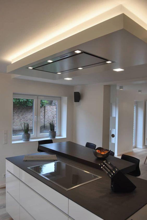 Wohnideen, Interior Design, Einrichtungsideen \ Bilder Modern - fliesen küche modern
