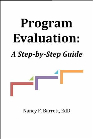 Program Evaluations A Step-by-Step Guide Cover Image Program