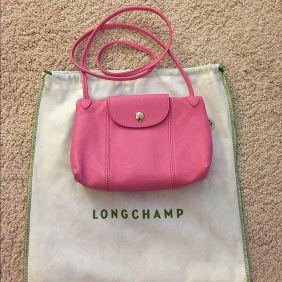 Longchamp Bubble Color