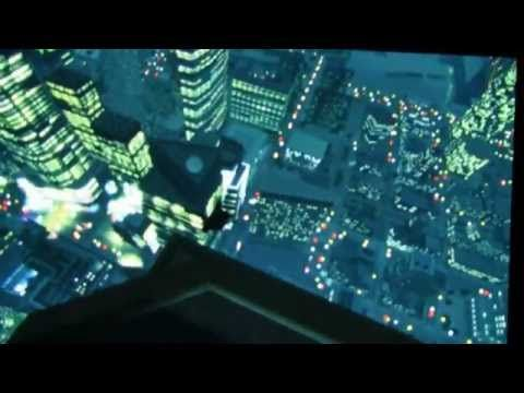 Commentary Jumping Off Tallest Building GTA 4