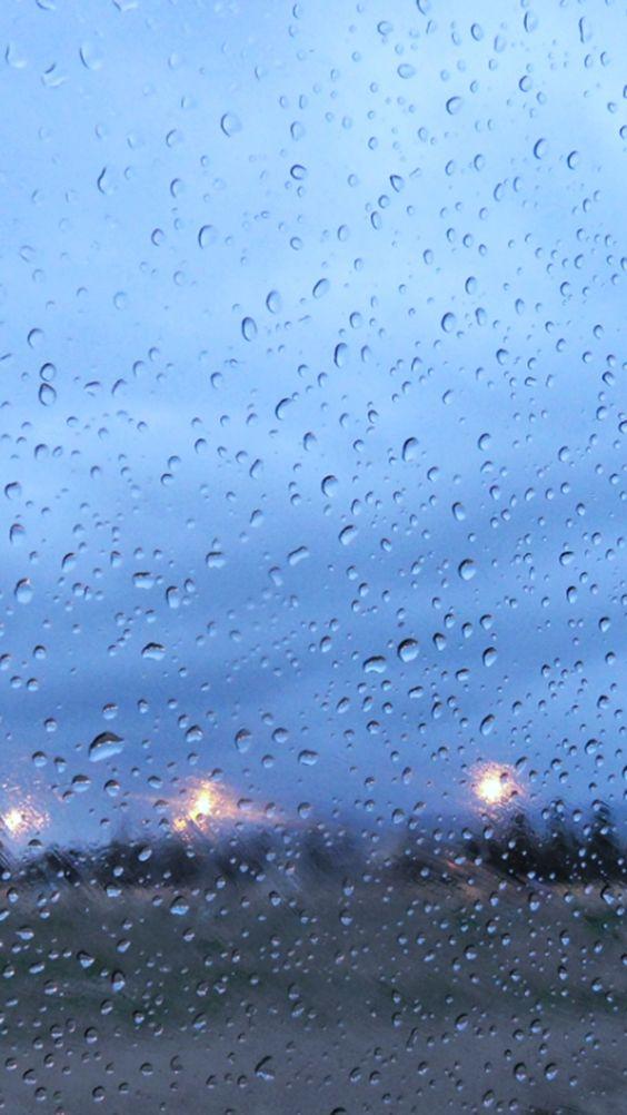 Rainy Day Photography Water Drop rain water drop window (1080x1920) Mobile Wallpaper