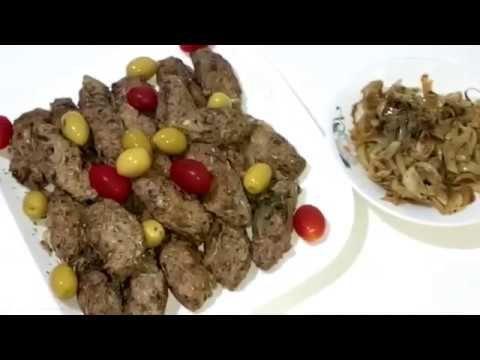 كفتة السردين مشوية في الكوكوط بدون ولا قطرة ماء بنة ولذة Youtube Food Meat Beef