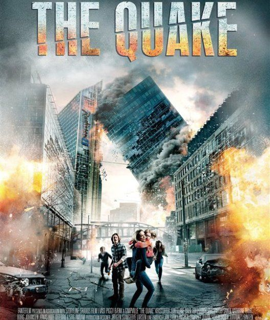 Voir Film The Quake Free Movies Online Full Movies Disaster Movie