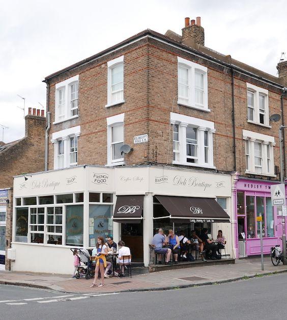 ten things to do in battersea london, deli boutique