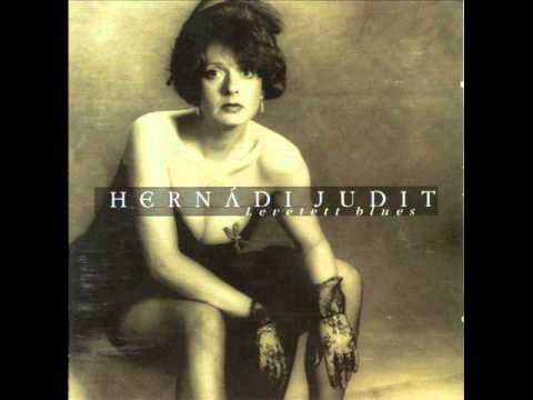 Hernádi Judit - Szomorú vasárnap