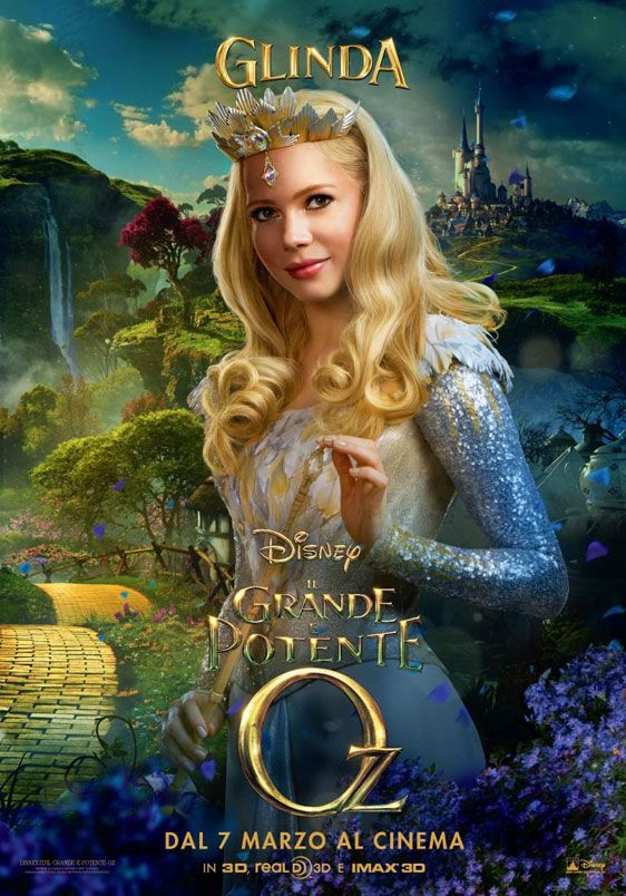 free download full movie oz the great and powerful