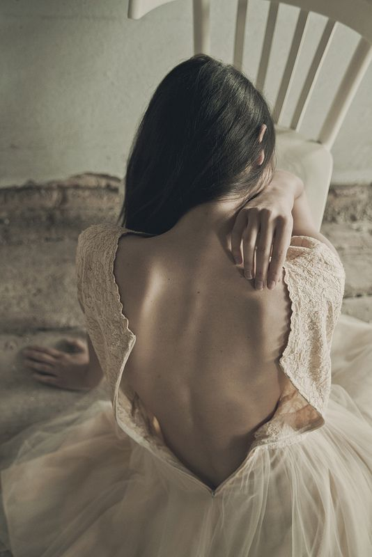 intimacy by Monia Merlo: