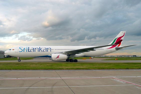 #SriLankan #Airlines plans #Mideast expansion amid restructuring #flights #travel #deals #offers