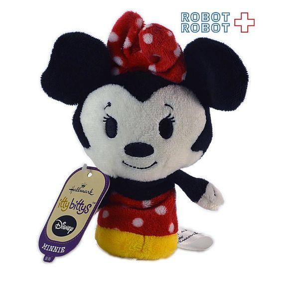ホールマーク ミニーマウス マスコットぬいぐるみ Hallmark Disney MINNIE itty bittys #Disney #ディズニー #アメトイ #アメリカントイ #おもちゃ#おもちゃ買取 #フィギュア買取 #アメトイ買取#vintagetoys #中野ブロードウェイ #ロボットロボット #ROBOTROBOT #中野 #ディズニー買取 #スーベニア買取 #ホールマーク #ミニーマウス