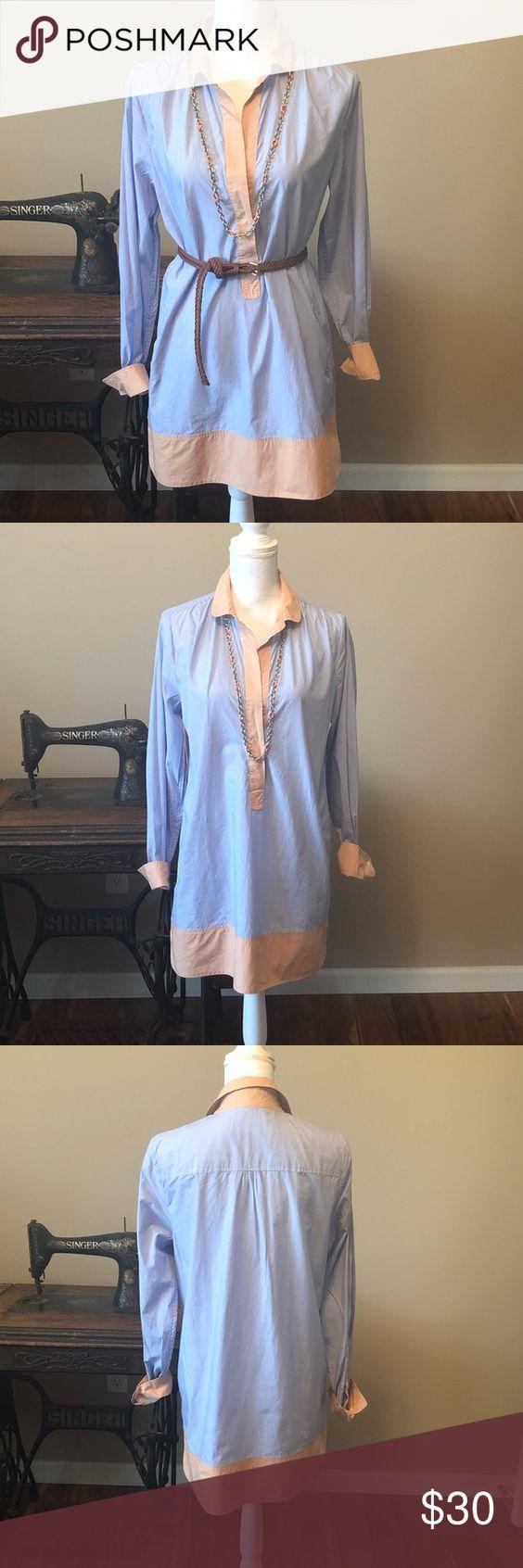 Stylish Peach Summer Dress