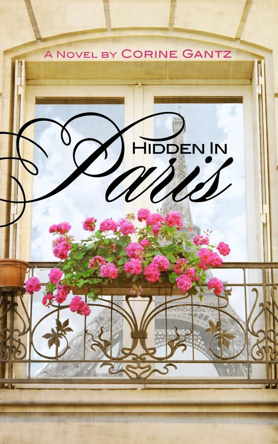 Hidden in Paris  by Corine Gantz ($4.83) http://www.amazon.com/exec/obidos/ASIN/B004X6UNCW/hpb2-20/ASIN/B004X6UNCW I really enjoyed this book and cared about the characters. - I would highly highly recommend this book to anyone who would like to be swept away on a wonderful journey! - I am so looking forward to the next book by Corine Gantz and I hope I don't have to wait too long, she is on my list of best authors.