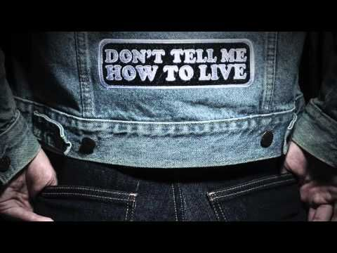 Monster Truck - Don't Tell Me How To Live (Official Audio) - YouTube