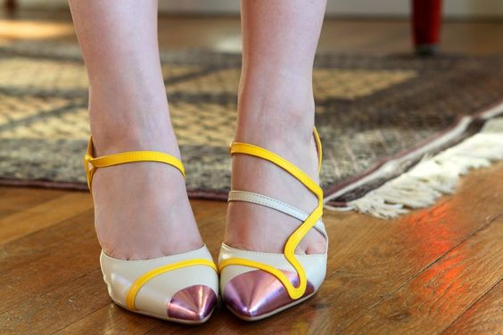 Chicoin shoes