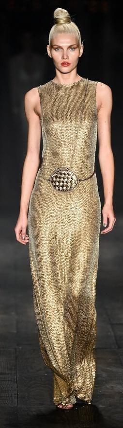 GODDESS GOLDENERO viabegold Bella Donna Luxe Designs