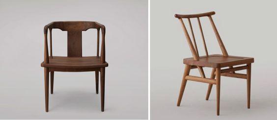 Fnji Chairs China/Remodelista