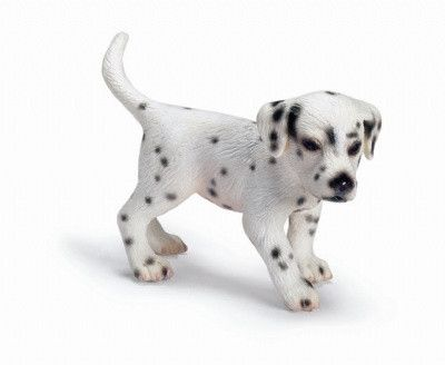 Schleich Dalmation Puppy