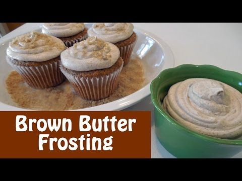 Sometimes There Is A Taste You Absolutely Love That You Have To Learn The Recipe I Was Given A Banana Cake Brown Butter Frosting Butter Frosting Brown Butter