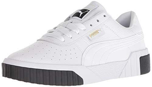 PUMA Women's Cali Fashion Sneakers | Sneakers fashion, Puma ...