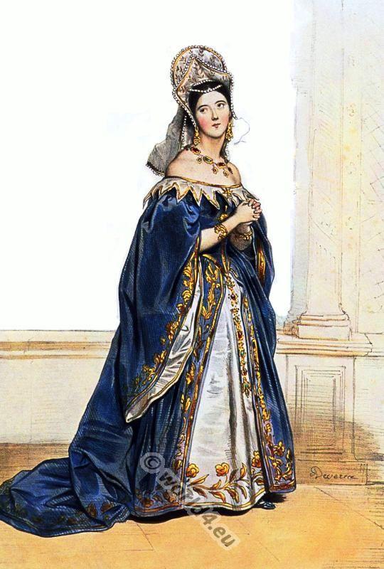 english renaissance dresses - photo #35