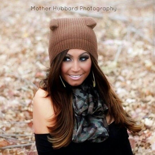 Tracy DiMarco from Jerseylicious