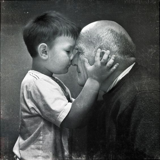 Grandpa / People  Steffi Atze  Germany / Hattingen  http://steffiatze.strkng.com    #People #Germany #Hattingen #bestof #international #contemporary #photography #strkng #strkng_stream