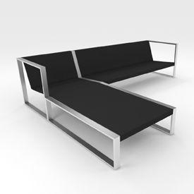 Lounge configurations