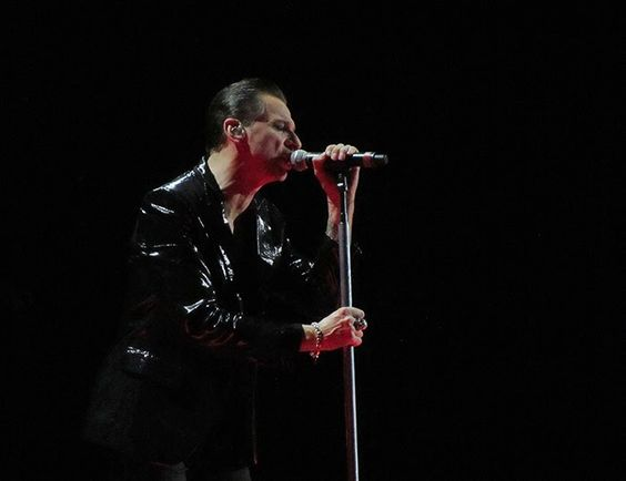 On Nights Like This: Depeche Mode, Manchester Arena, 15 Nov 13 (i)