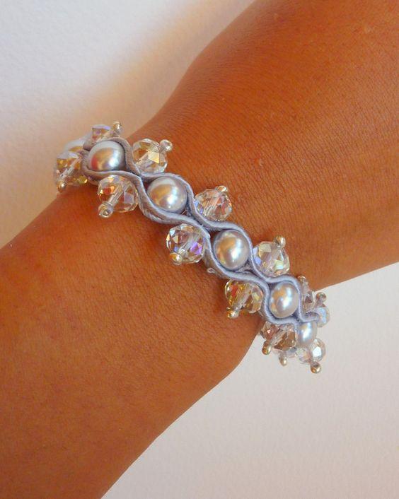 Bracelet bijoux
