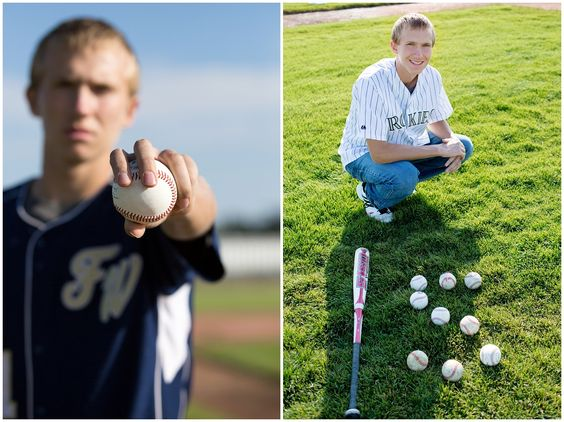 Plum Pretty Photography | Frederick High Class of 2015 | Frederick Senior Photos | Colorado Senior Photos | Colorado Senior Photographer | Baseball Senior Photos