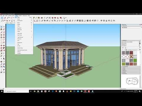 How To Upload Sketchup File Into Lumion Sketchup With Lumion