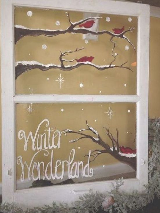 Salvaged Window Wallpaper Frames Crafty Nest Crafty Old Window Frames Apartment Therapy Diy