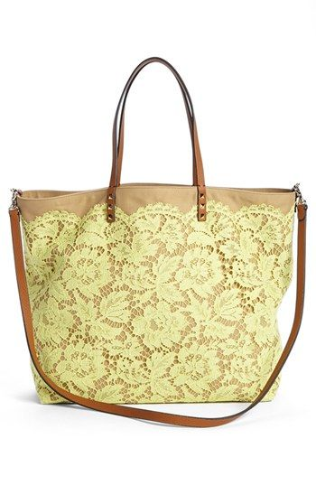 Valentino 'Glam' Double Handle Tote | Nordstrom