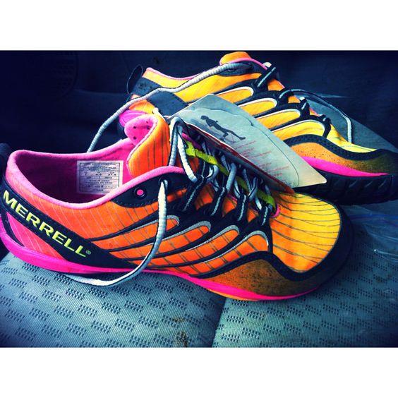 Marathon time! :)