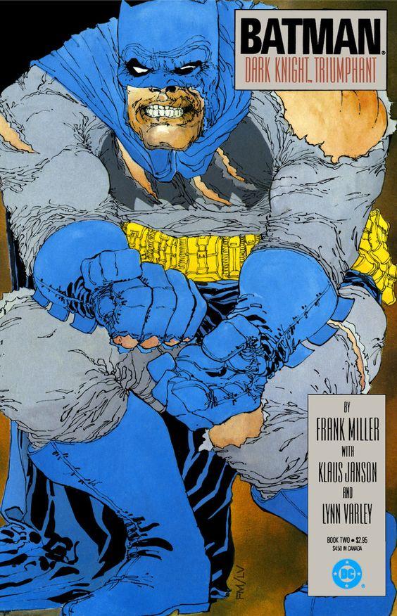 Batman: The Dark Knight Returns (film) - Wikipedia