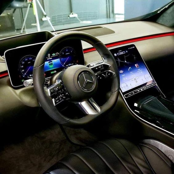 Mercedes S Class Maybach On Instagram 2021 Mercedes S Class Interior Follow Sclass Na Mercedes S Class Interior Mercedes S Class Maybach