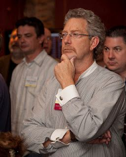 Mark Pope at Premiere Napa Valley, links to a blog with a great story from the event.