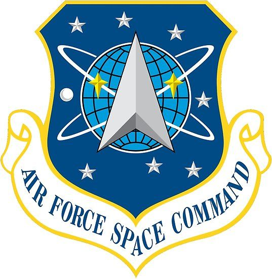 Air Force Space Command Afspc Crest Poster By Mgr Productions Nikki In 2021 Air Force Space Command Us Air Force Air Force