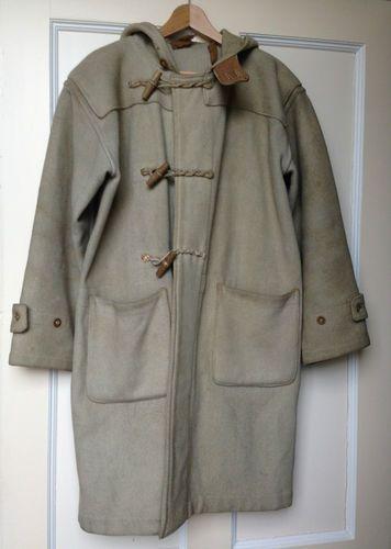 WW2 Royal Navy Duffle Coat. | Royal Navy Uniforms. | Pinterest