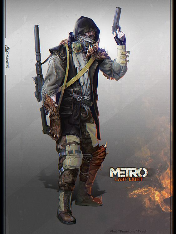 metro 2033 reich related - photo #12