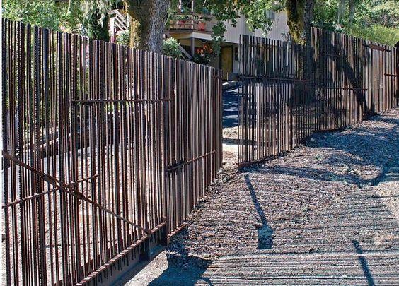 Scott S Fencing: Fence On Pinterest