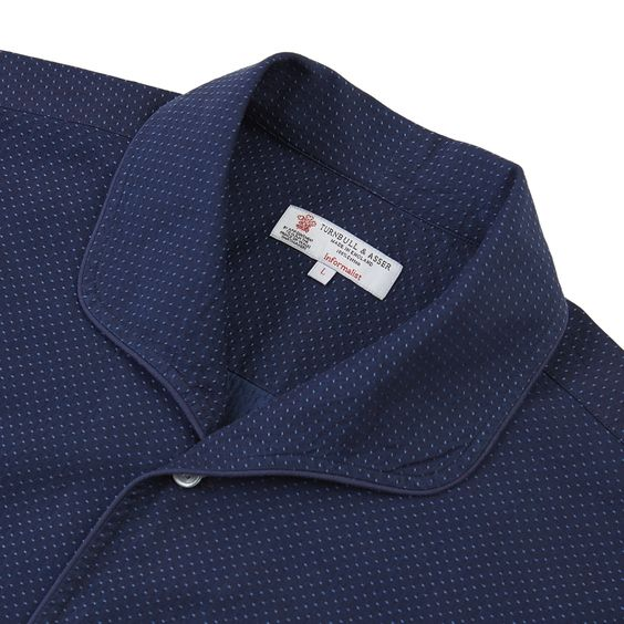 The Rockland shirt / Turnbull & Asser