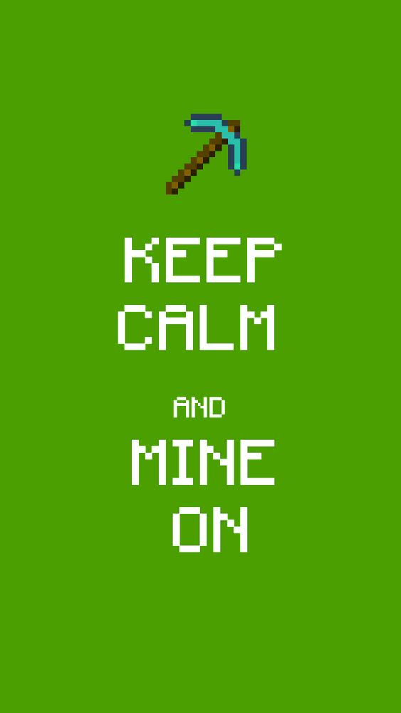 Awesome 9 Minecraft Hd Iphone Wallpapers For Your Android Or Iphone Wallpapers Android Iphone Wallpaper Keep Calm Quotes Keep Calm Images Keep Calm Pictures